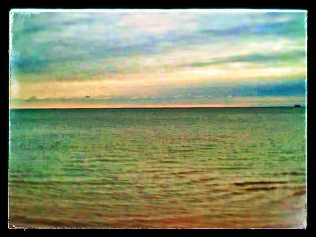 Tawas Bay